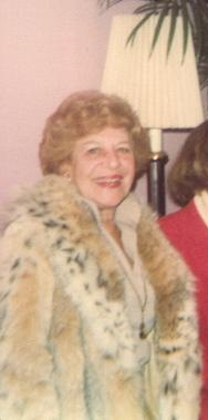 Jane Dulo