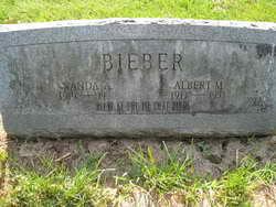 Albert M. Bieber