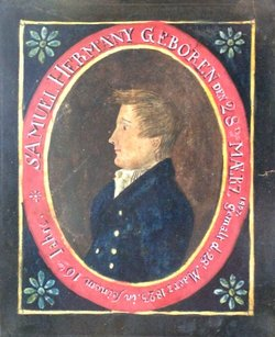 Samuel Hermany