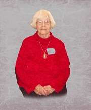 Edith E. <i>Ludlum</i> Bolinger