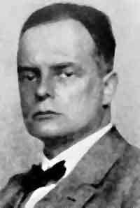 Savva Grigorievich Brodsky