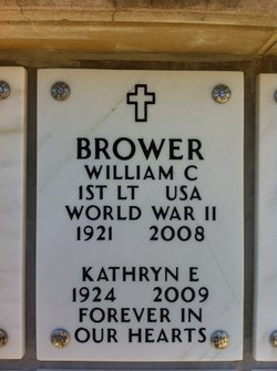 Kathryn E. Brower