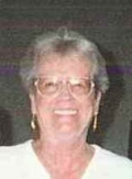 Lois Faye <i>Parrish</i> Campbell