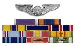 Sgt John Quincy Adam