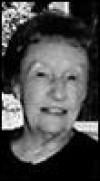 Dorothy Elizabeth <i>Spracklin</i> Heffernen