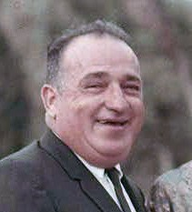 Seaman Morris Jay Chip Mills