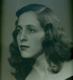 Zelma <i>Patterson</i> Ayers