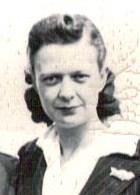Margery June <i>Smith</i> Davis
