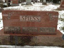 Elmer C Spiess