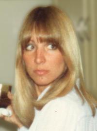 Carol Jeanne <i>Meyer</i> Lubahn