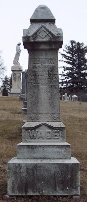 John W. Wade