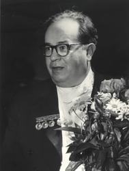 Yuri Fedorovich Fayer