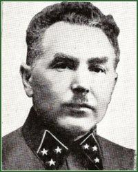 Gen Vasily Ivanovich Kuznetsov