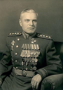 Gen Vasily Ivanovich Kazakov