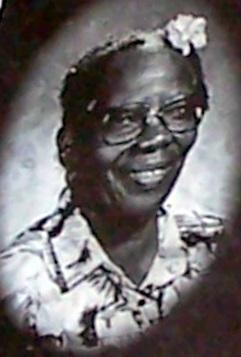Eunice M Jones