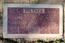 Joseph Boniface Hiltner