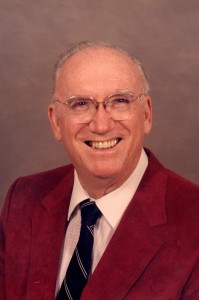 Dr Mose Allen Treadwell, Jr