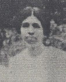Tavie L. <i>Stowe</i> Barnett