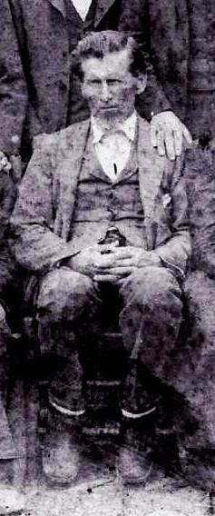 William Marion Bose Alexander