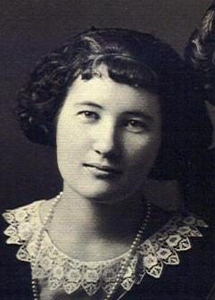 Frances <i>Kohler</i> Volm