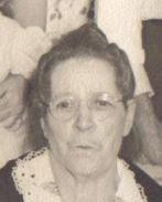 Ida Josephine <i>Fetter</i> Riney