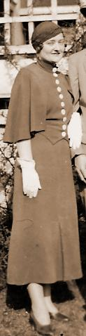 Ruby Margaret <i>Stowers</i> Williamson