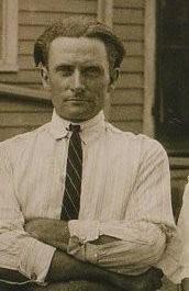 Joseph Edward Blair
