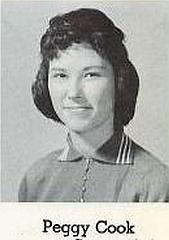 Peggy June <i>Cook</i> Thomas