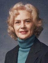 Lucia Juanita <i>Powell</i> Godfrey