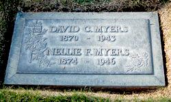 David Clinton Myers