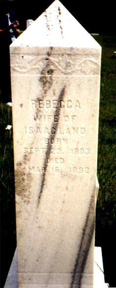 Rebecca Land