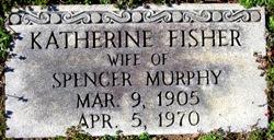 Katherine Deberry <i>Fisher</i> Murphy