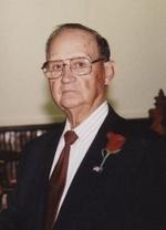 Royce B. Burroughs