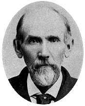 Thomas Robert Forsyth