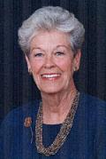 Peggy June <i>Pearson</i> Glasscock