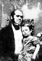 William Erasmus Uncle William Darwin
