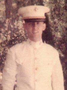 Capt. Steven Wayne Martin