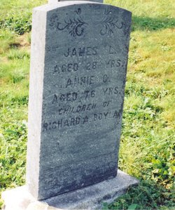 James Augustine Boylan