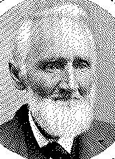 Rev George W Cullom