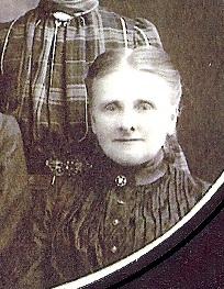 Mary Malvina <i>McKean</i> Dolan