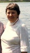 Florence Doris <i>Latendresse</i> Motz