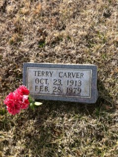 Terry Carver