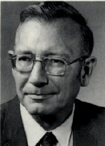 Vance H. Dodson, Jr
