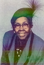 Esther Lee Abraham