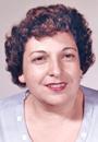 Frances Merriam <i>Hikel</i> Burghardt