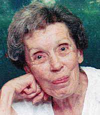 Alice Mary Clark