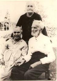 Adolph Lanclos, Sr