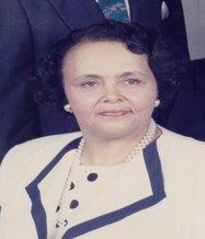 Maudie Elizabeth <i>Sullivan</i> Allen
