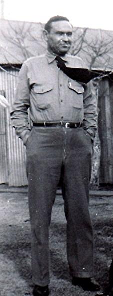 Orrie Edward Mallard