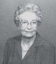 Bethel B. <i>Clayton</i> Adair